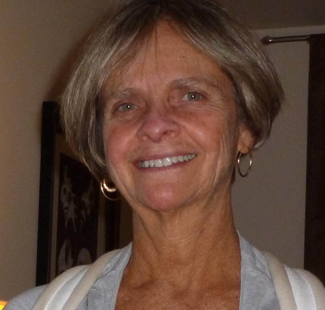 ELLEN LENOX SMITH