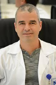 DR. SHAI EFRATI