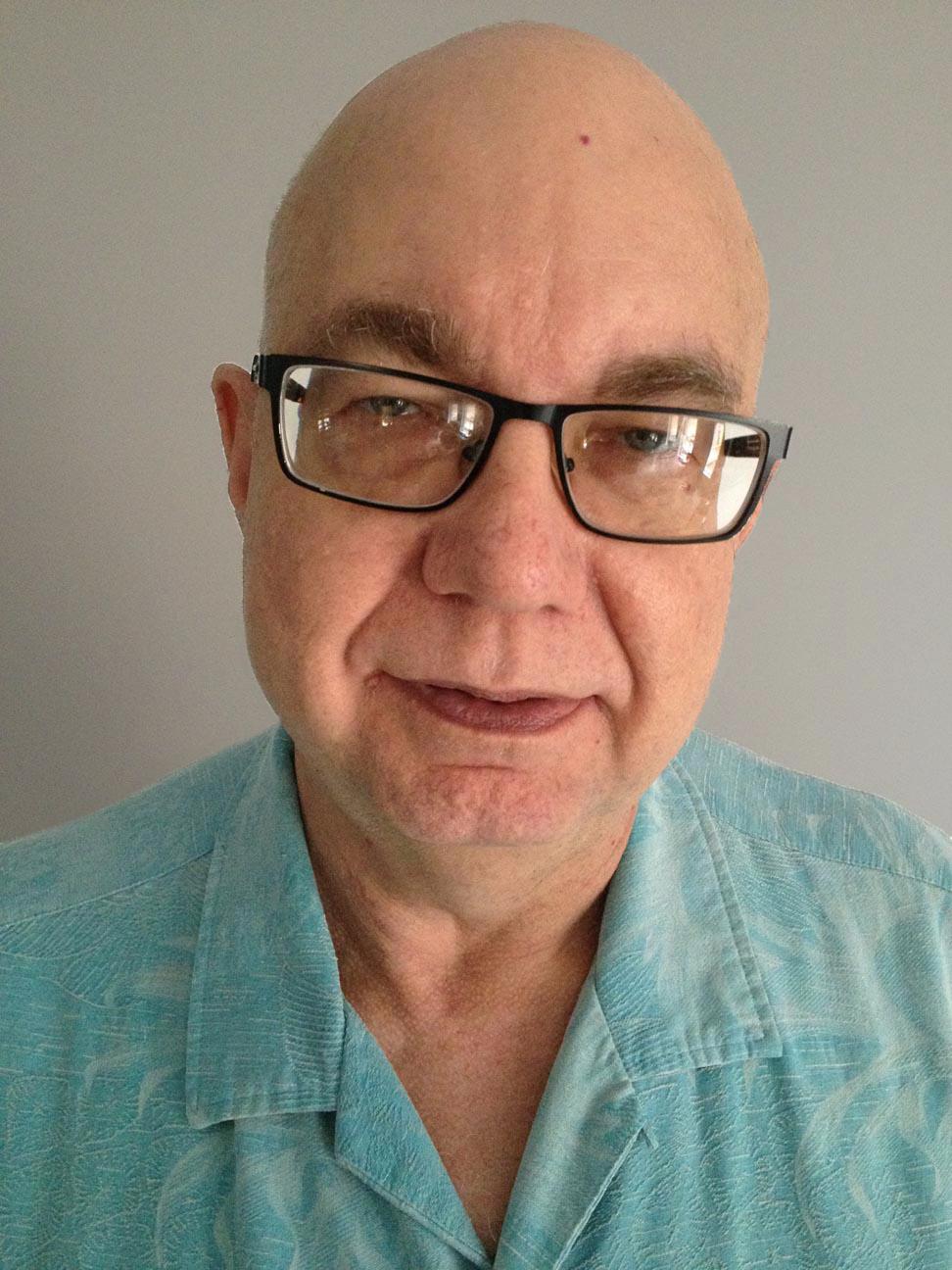 RICHARD OBERG, MD