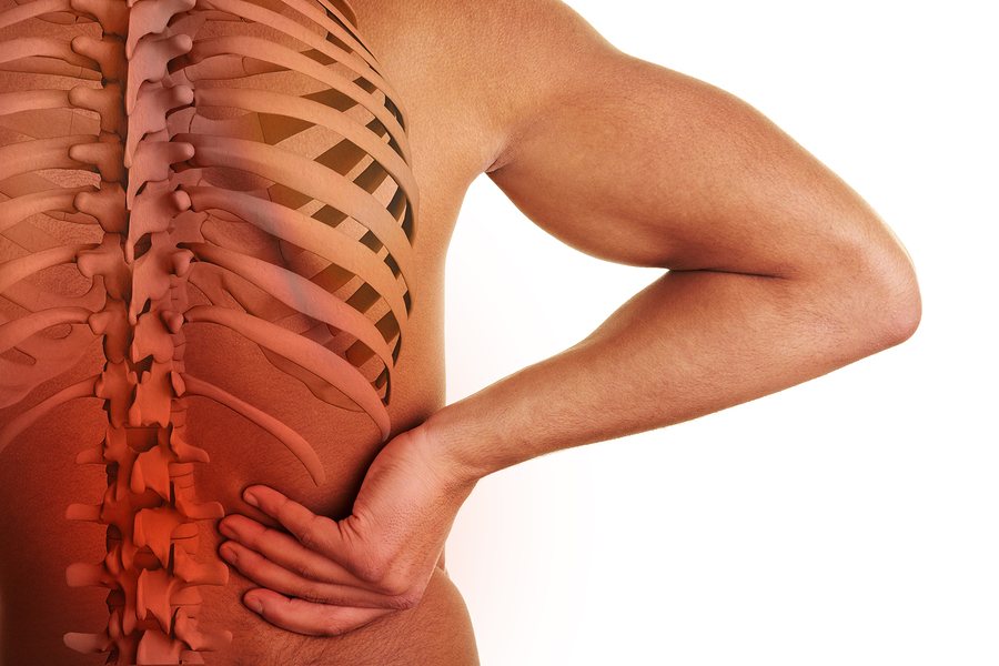 steroid injection back muscle