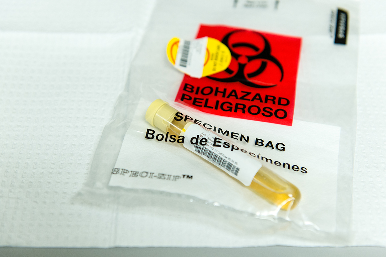 Cps Failed Drug Test