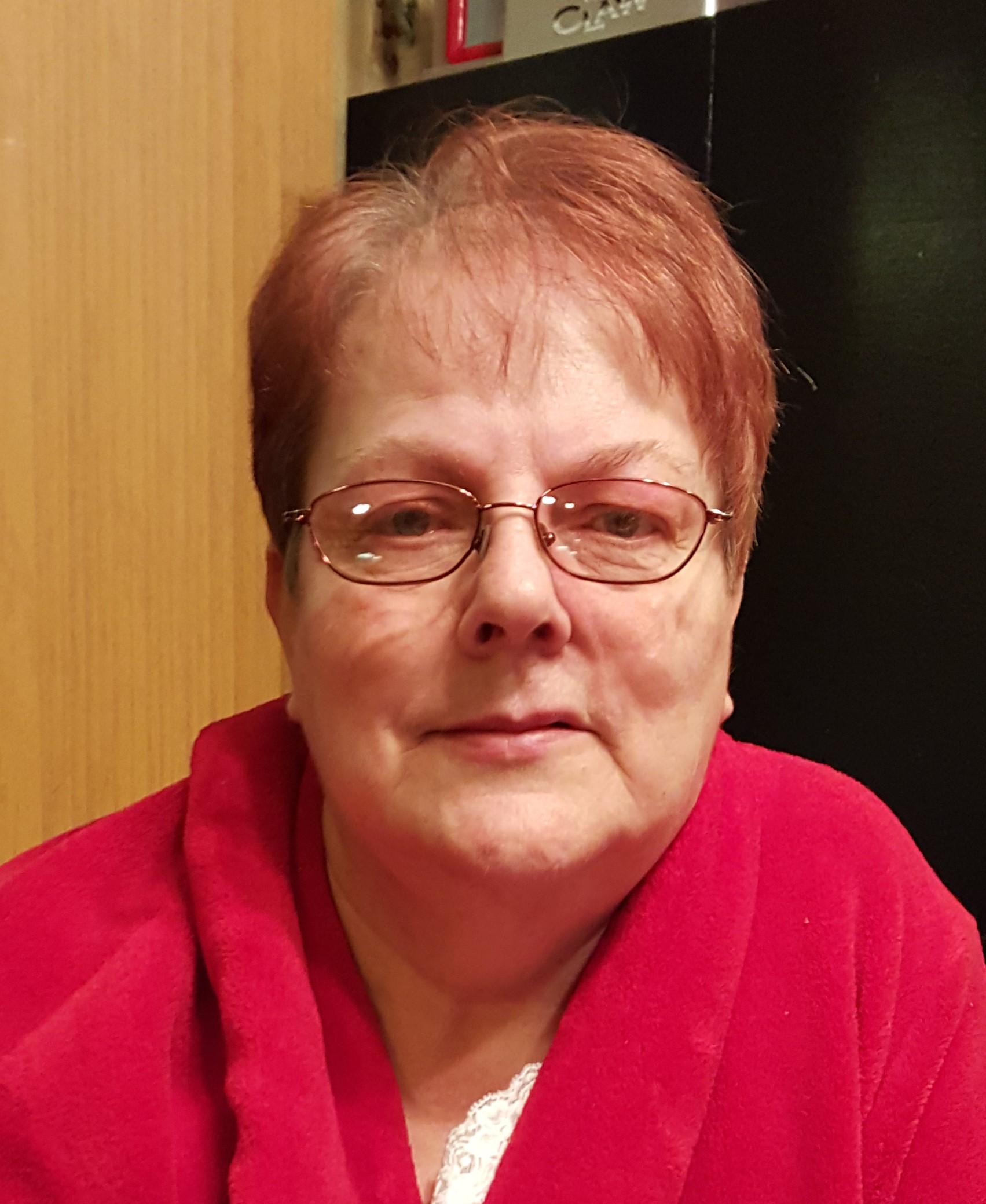 JANET DIXON