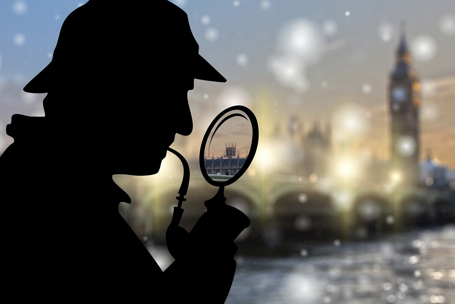 What Would Sherlock Holmes Say About the Opioid Crisis?