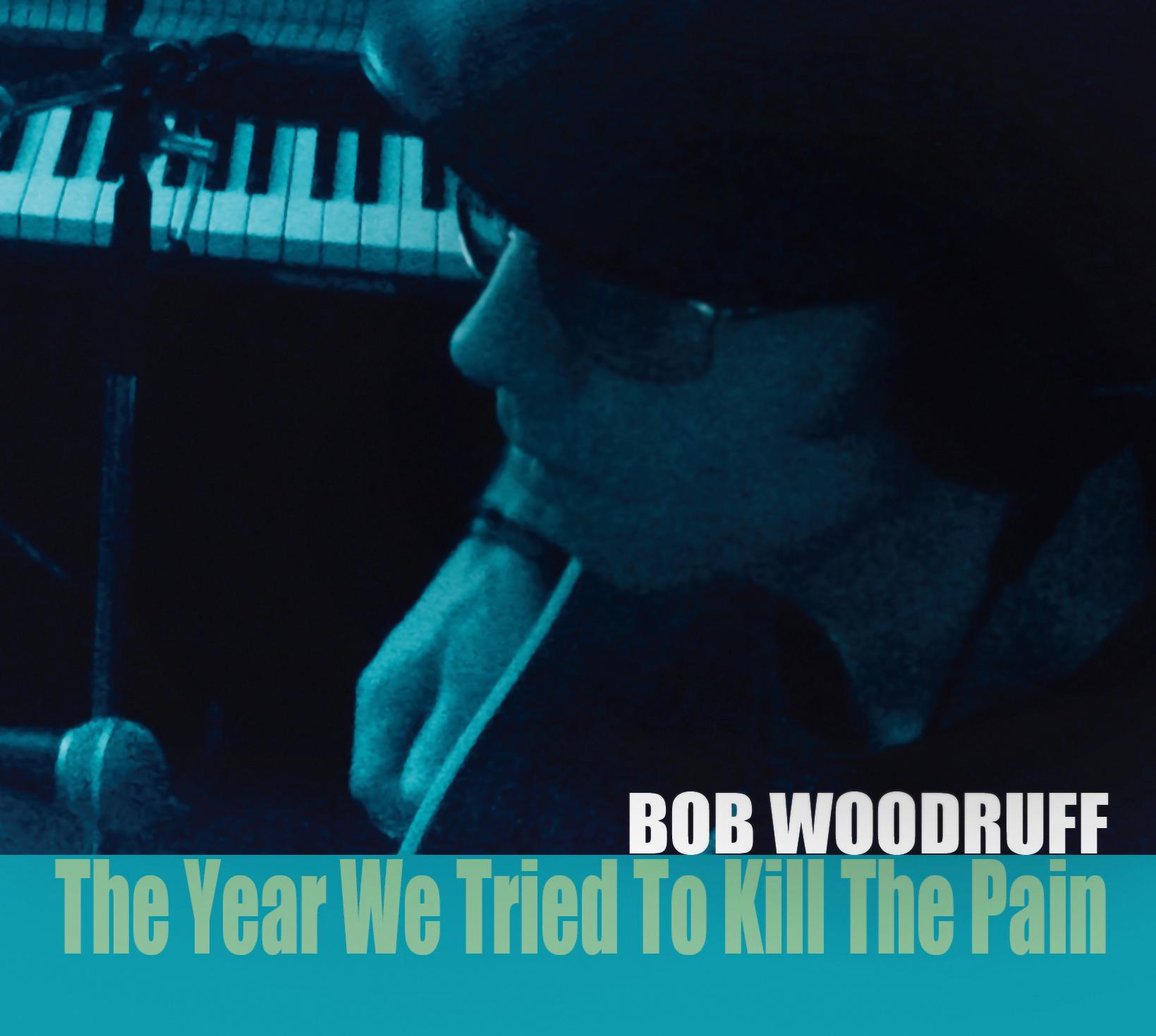 Bob Woodruff  The Year We Tried To Kill The Pain COVER.jpg