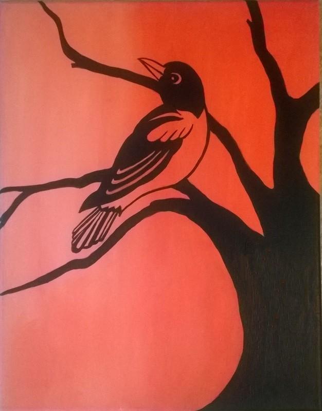 Maryland's Bird 1