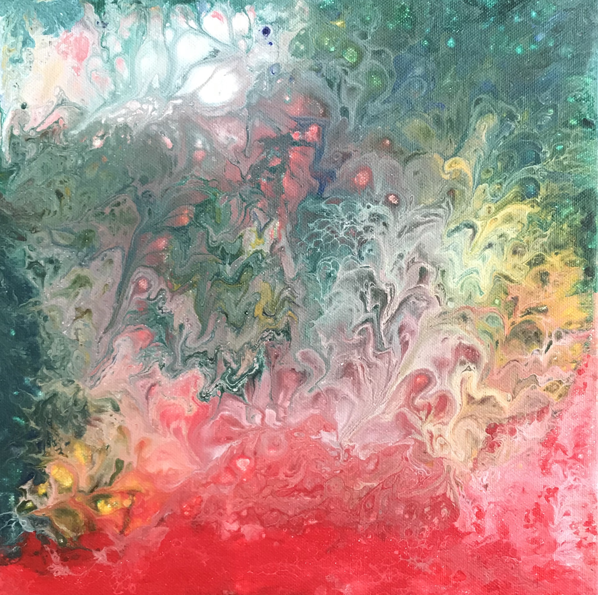 Splash of Color 1
