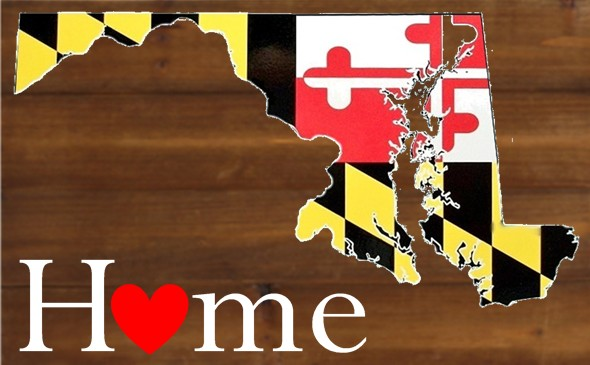 Maryland home long pallet with flag.jpg