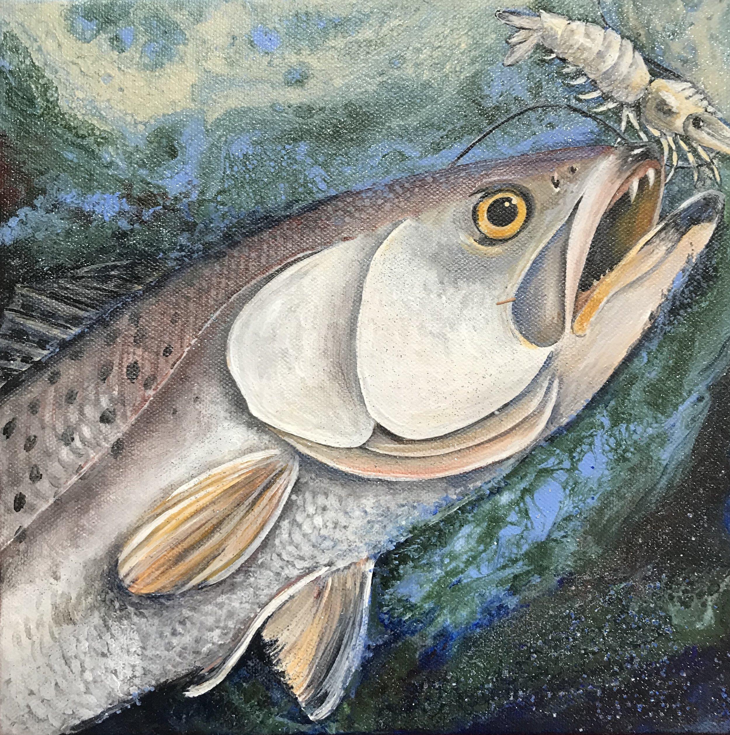 Pescatarian