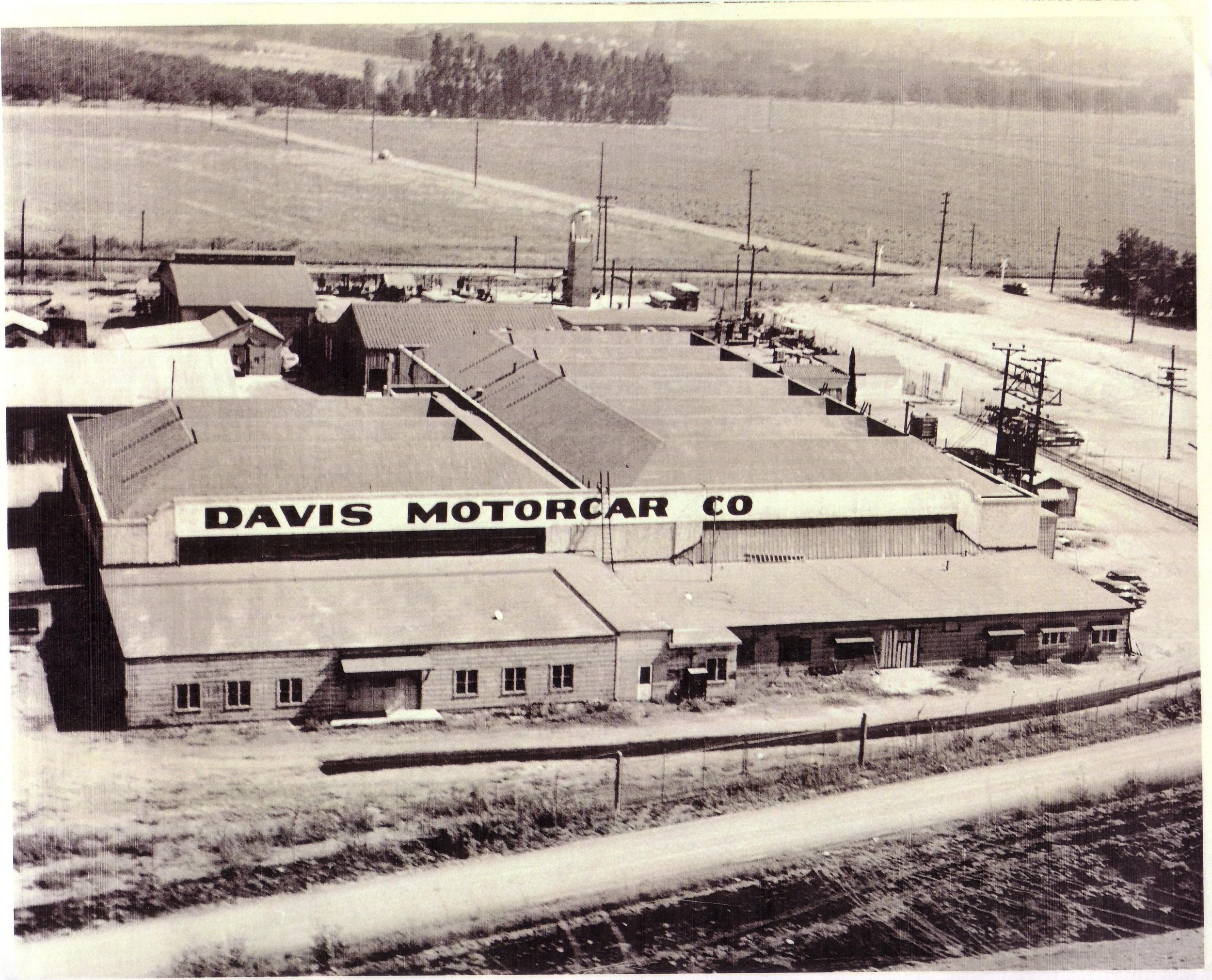 Davis.1948.factory aerial.jpg