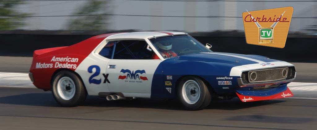 1973 Javelin Racer