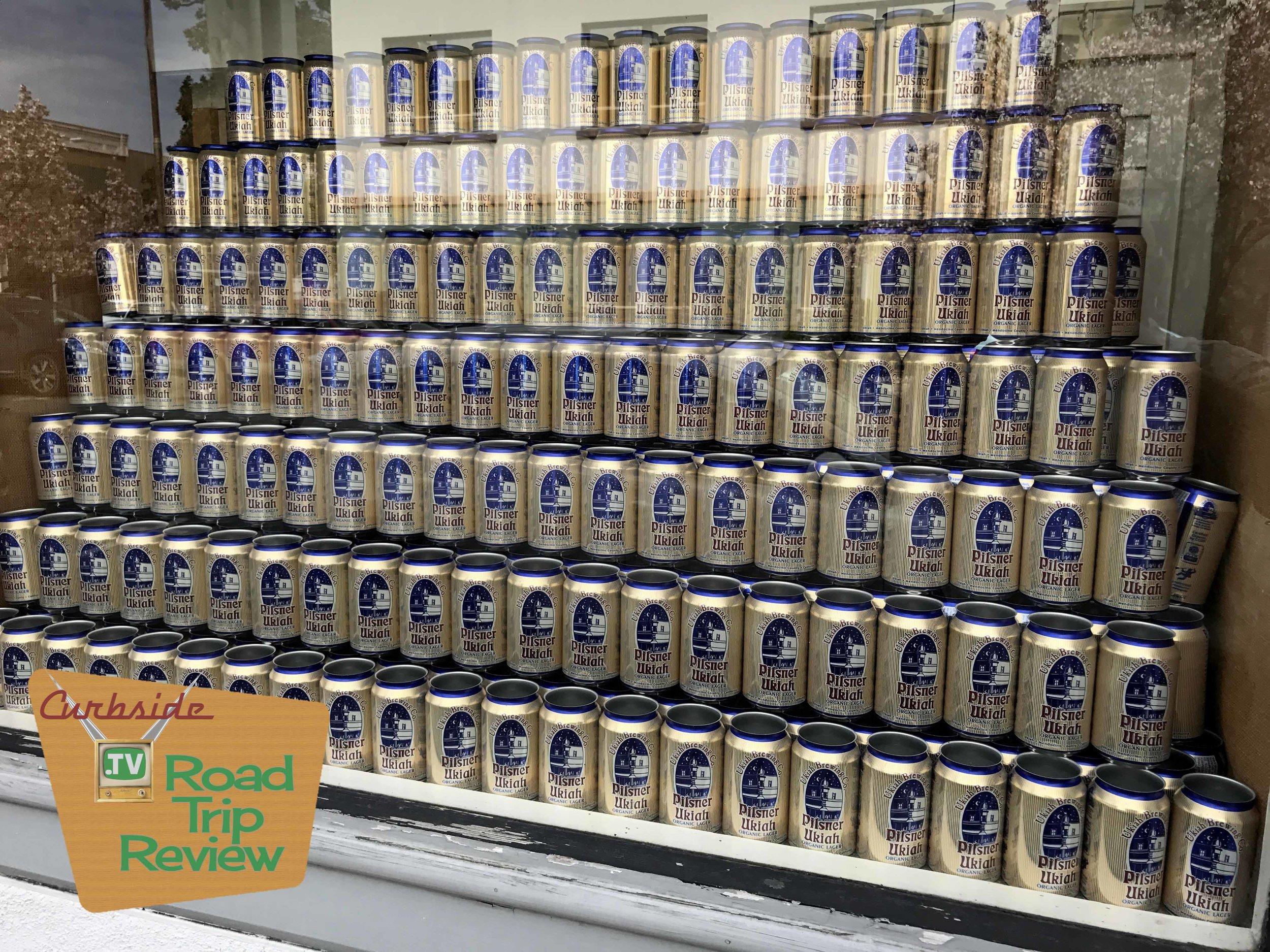 Beer Window