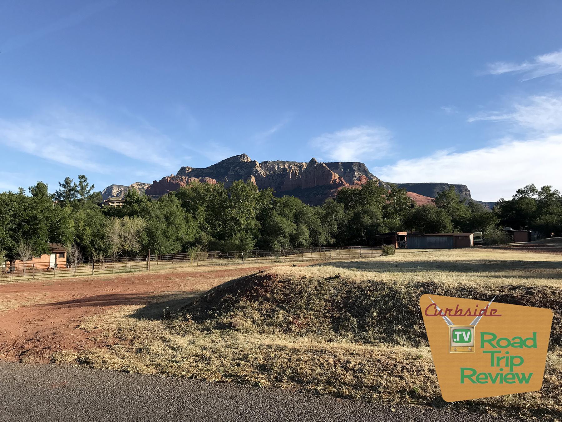 Natural beauty in Sedona, Arizona