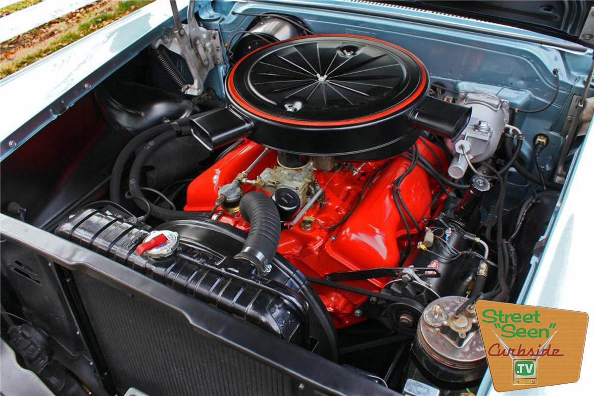 1958 Chevrolet V8