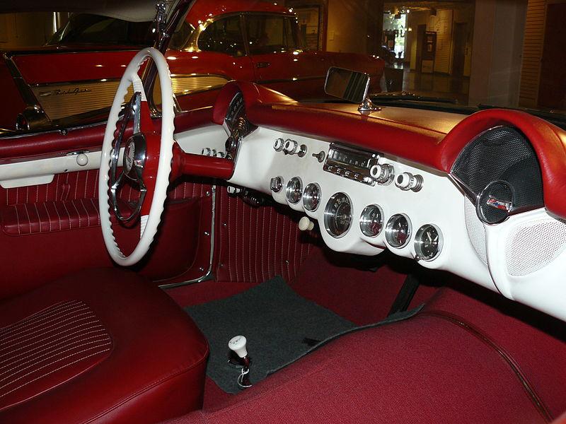 1954 Corvette interior.jpg