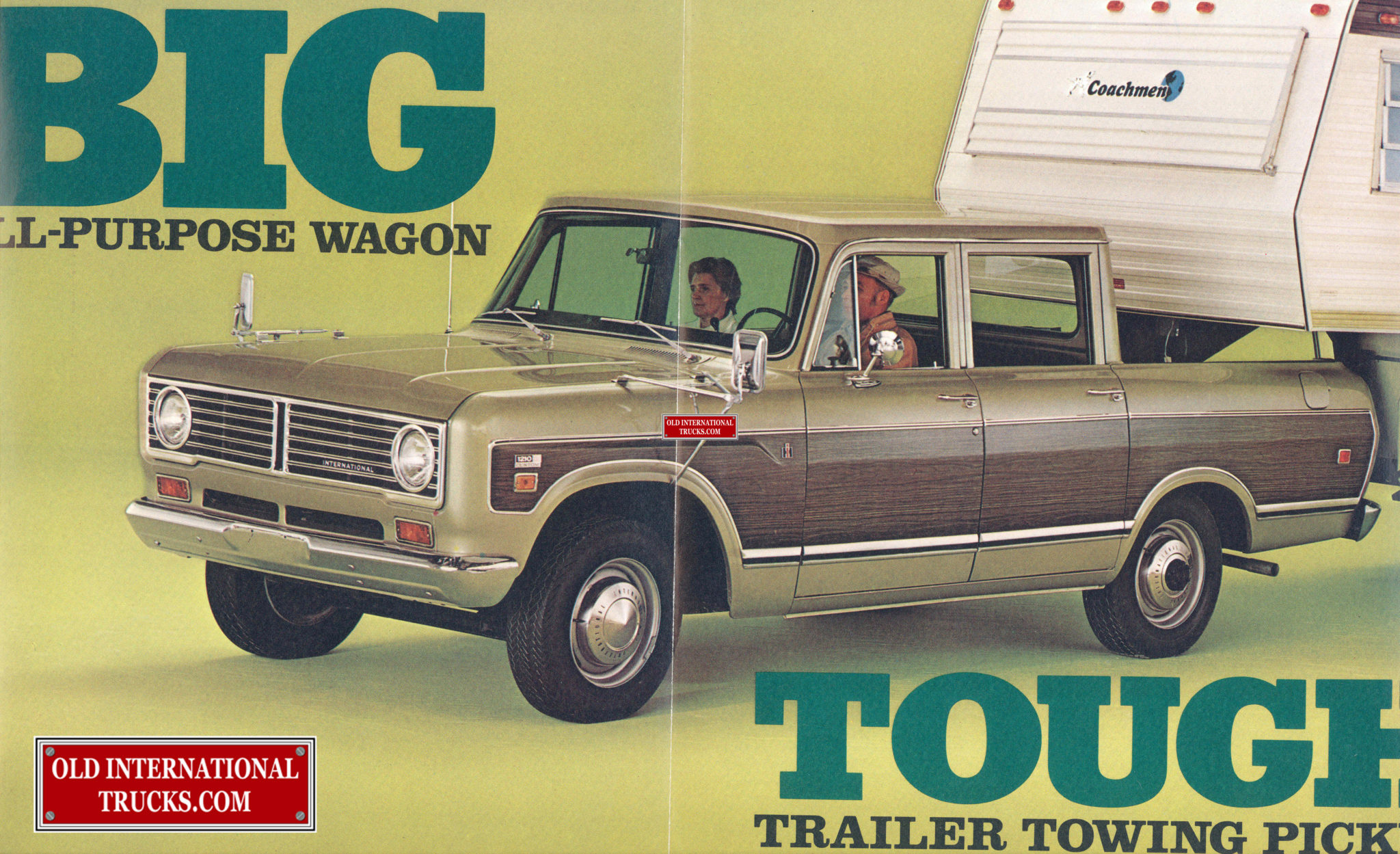 International Wagonmaster