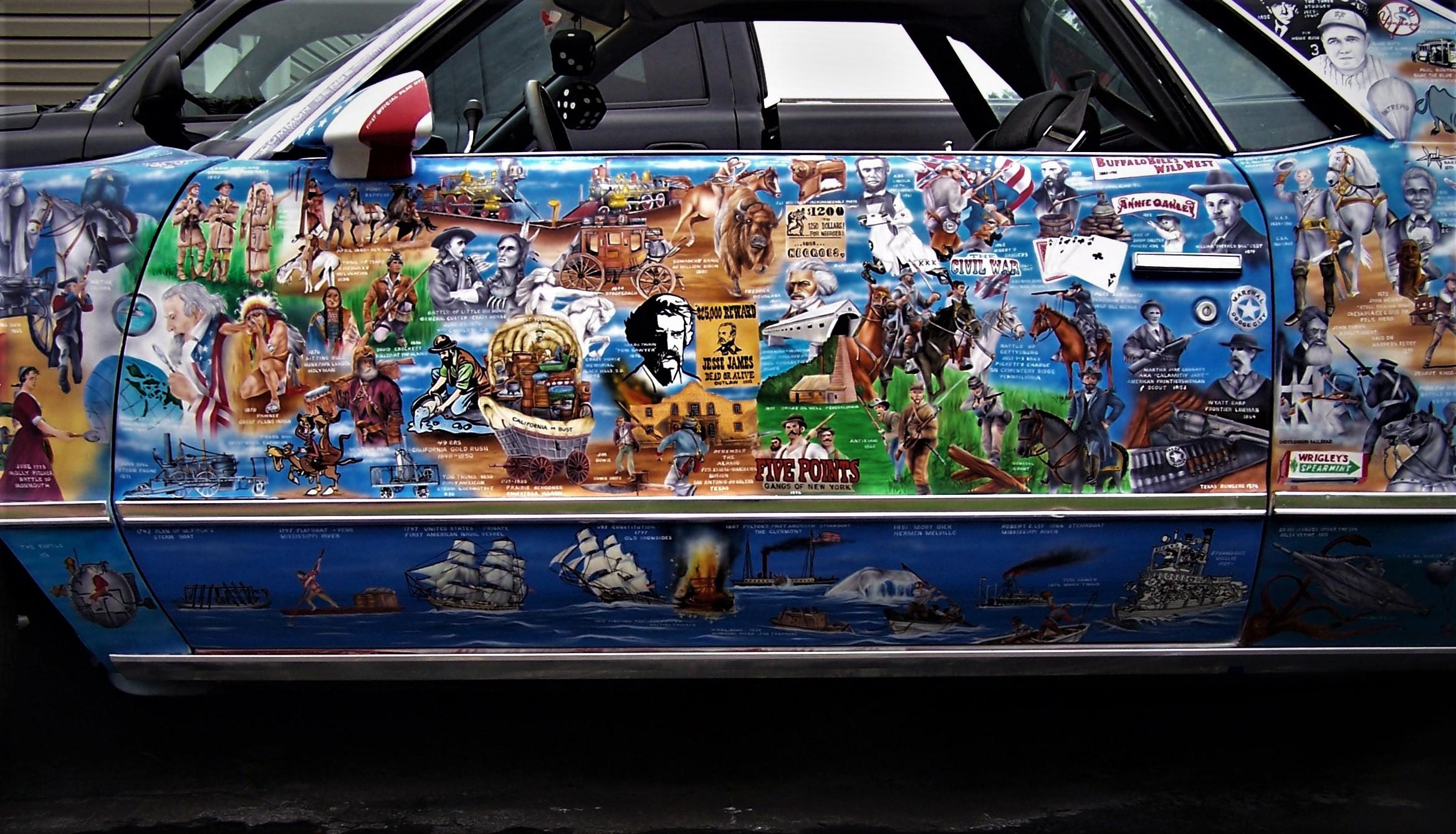 El Camino art car close up 13.jpg