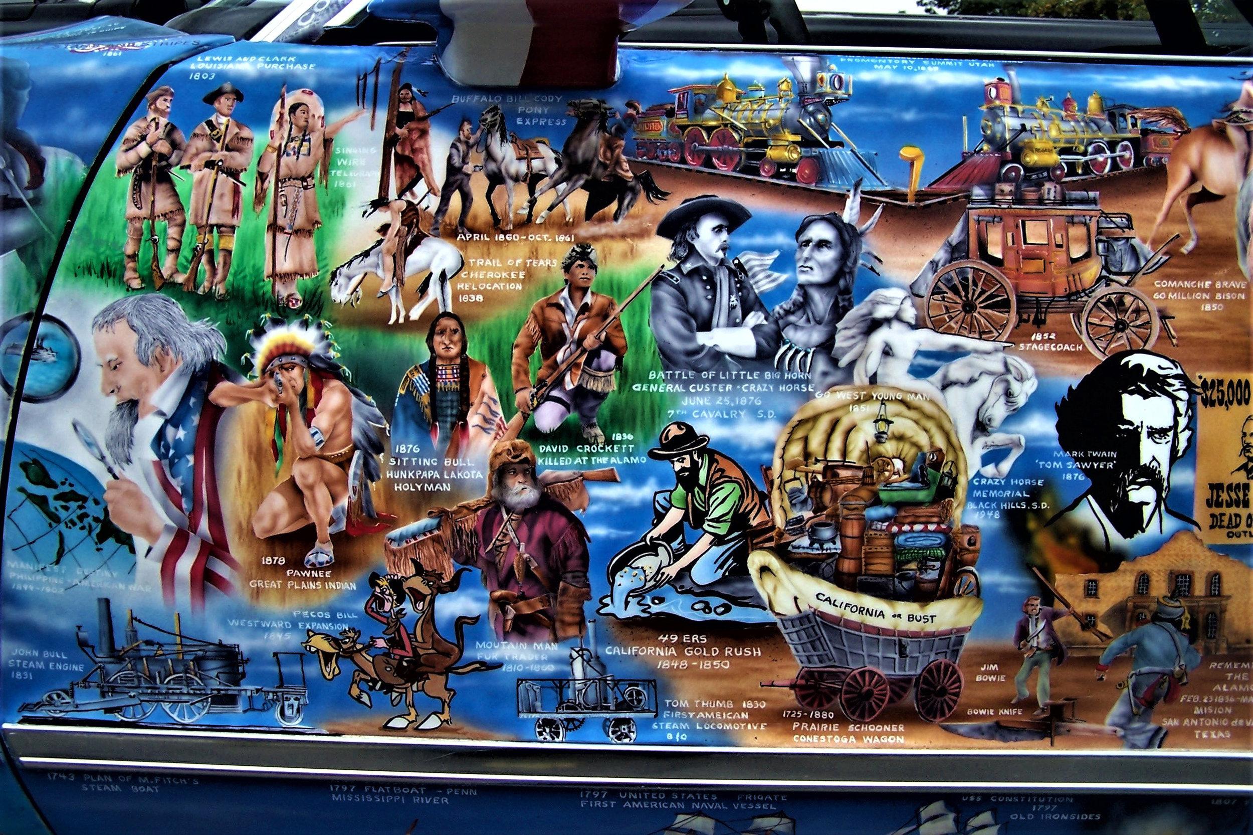 El Camino art car close up 12.jpg