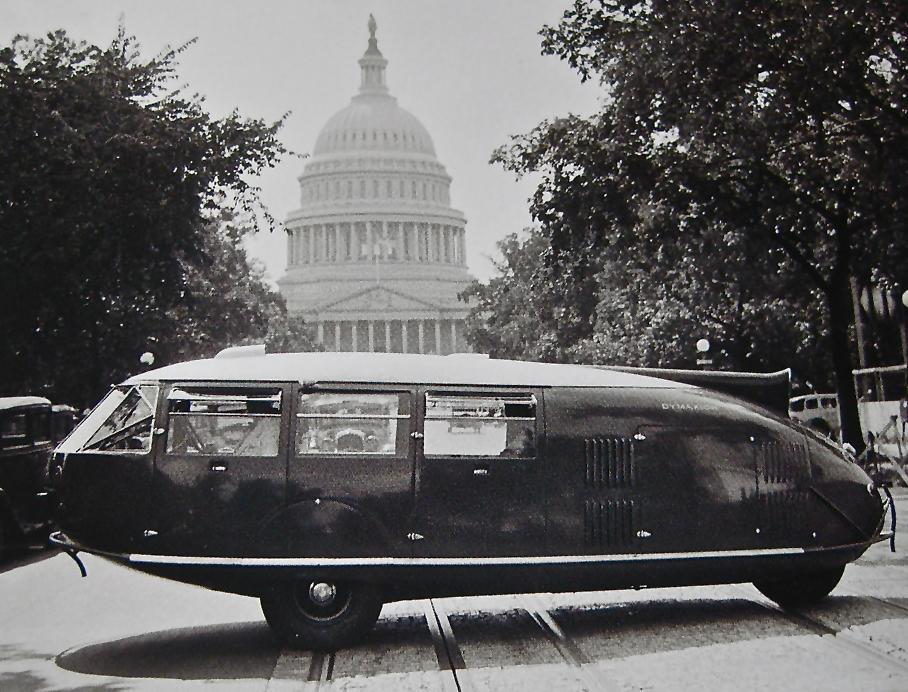 Dymaxion at capital.jpg