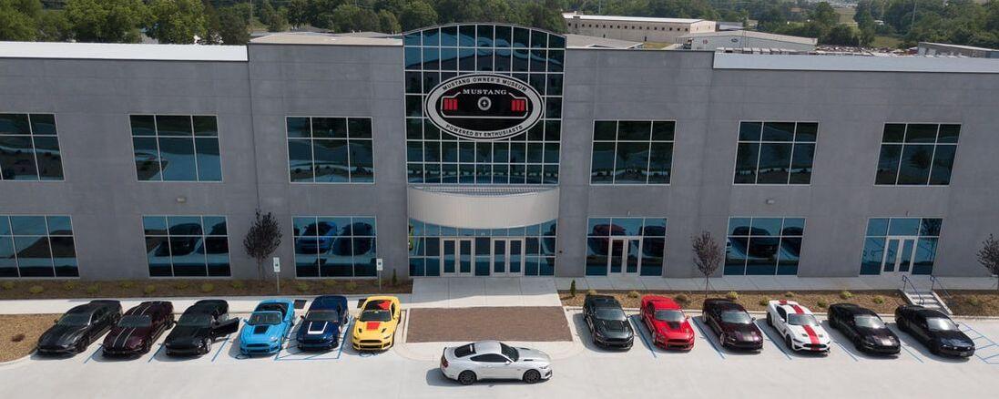 Mustang Owners Museum.jpg