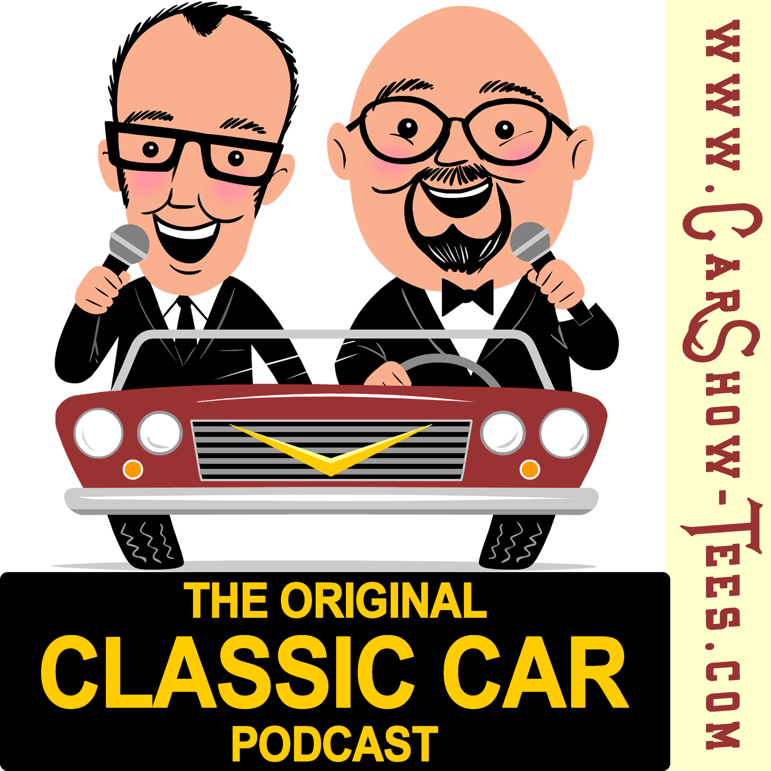 Curbside Podcast icon.png