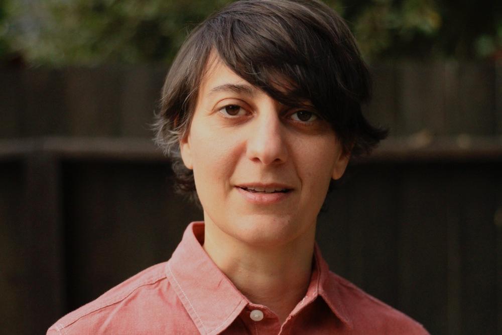 Juli Vizza - Editor & Co-Producer