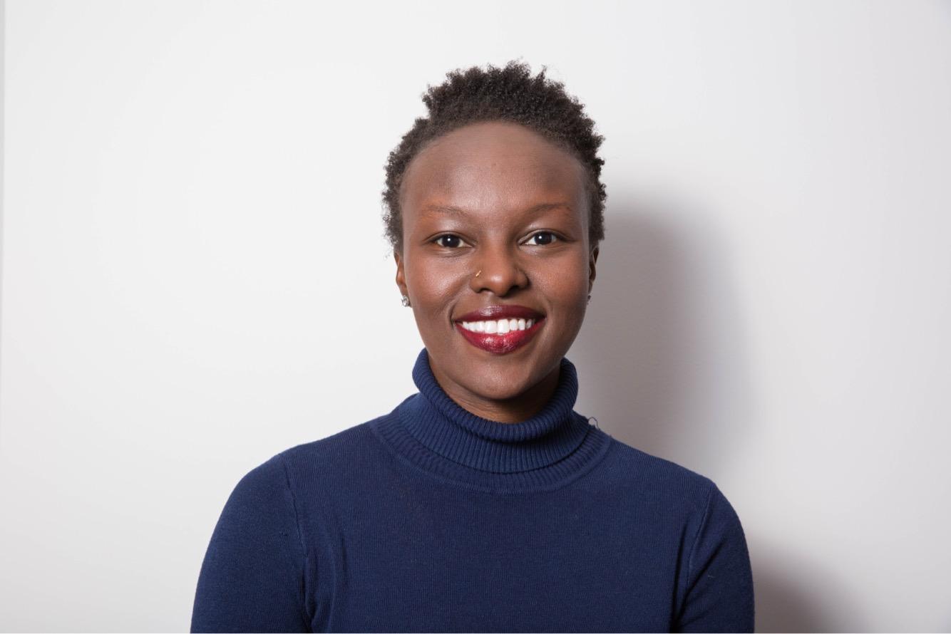 Wanjiku Ngare - Impact Strategist