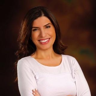 Dana Zureikat Daoud - Executive Producer