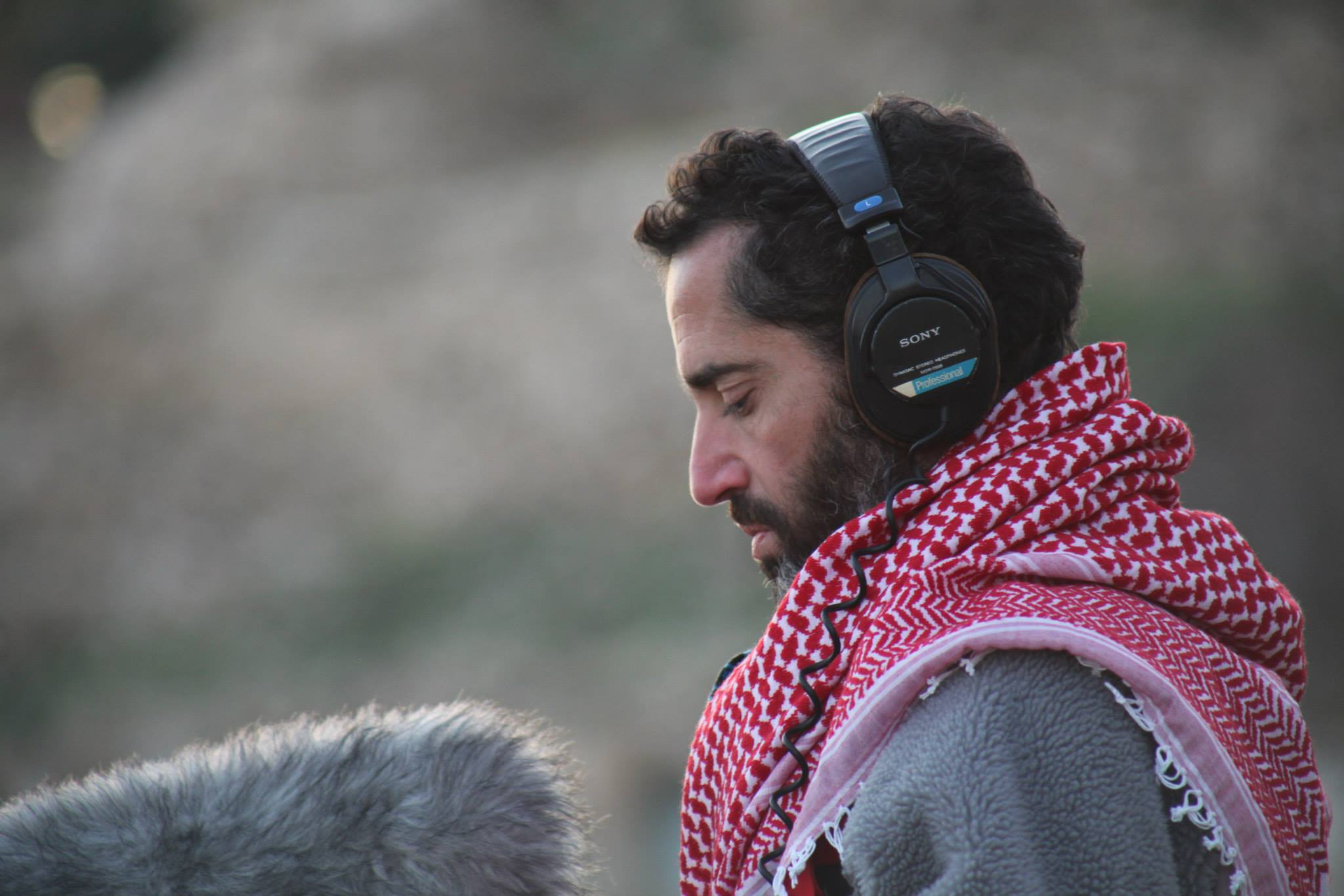 Glen Piegari - Audio Recordist