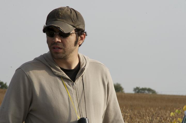 Chris Cloyd - Assistant Editor