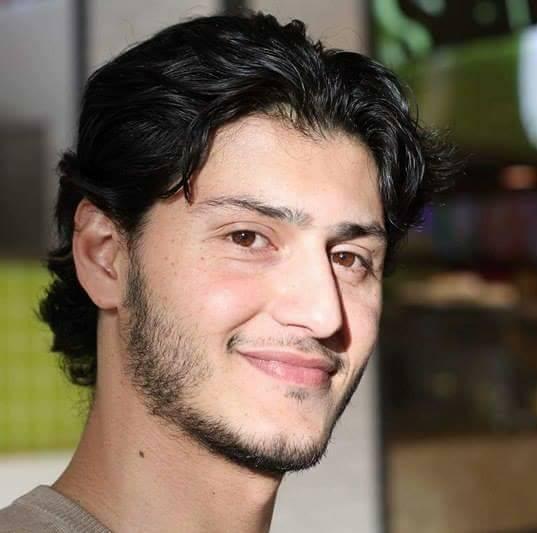 Sami Al-Dous - Production Assistant