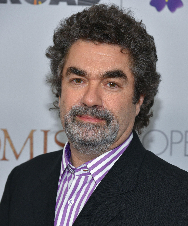 Joe Berlinger - Executive Producer