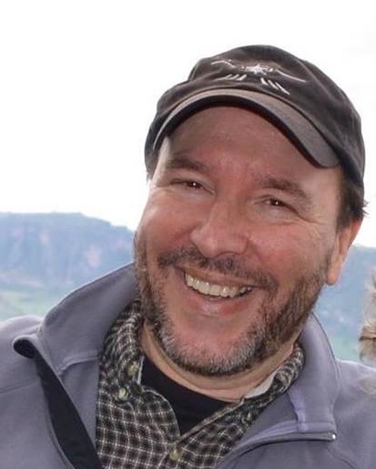 Cliff Hackel - Additional Editor