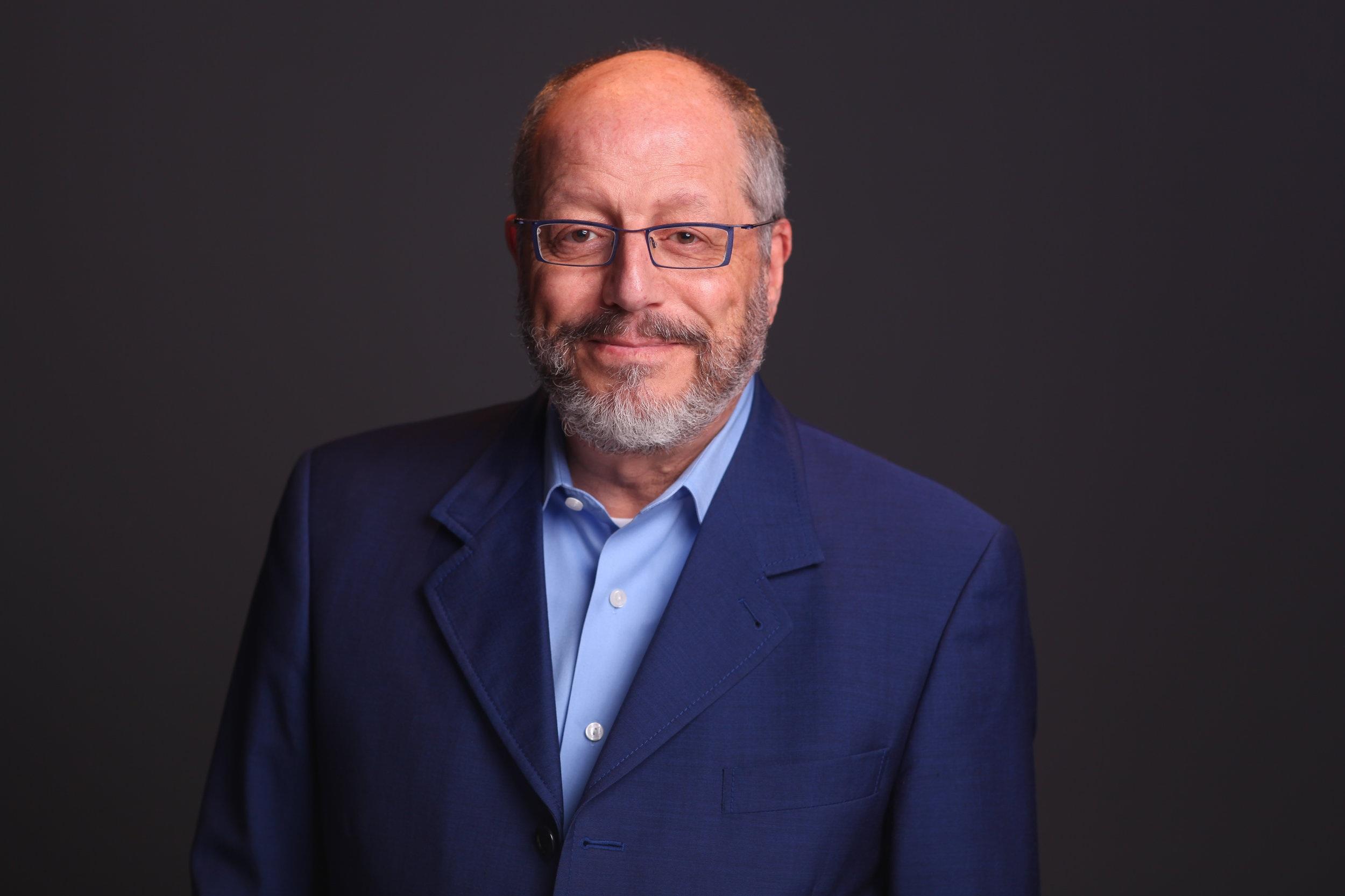 Michael Ehrenzweig - Supervising Producer