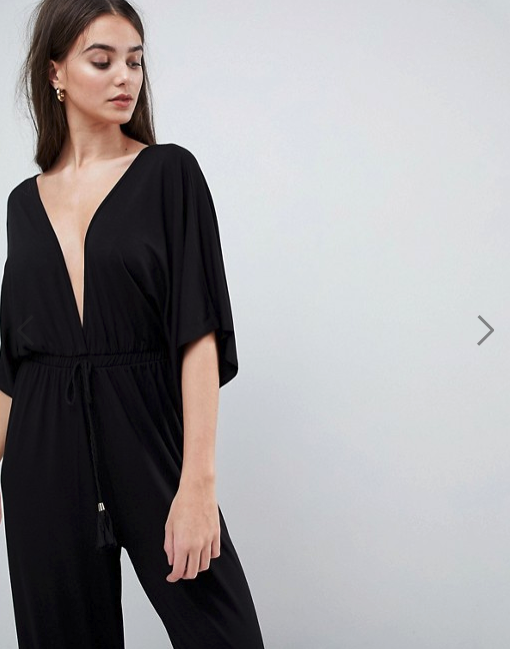 ASOS totally affordable and totally rewearable bridal party jumpsuits