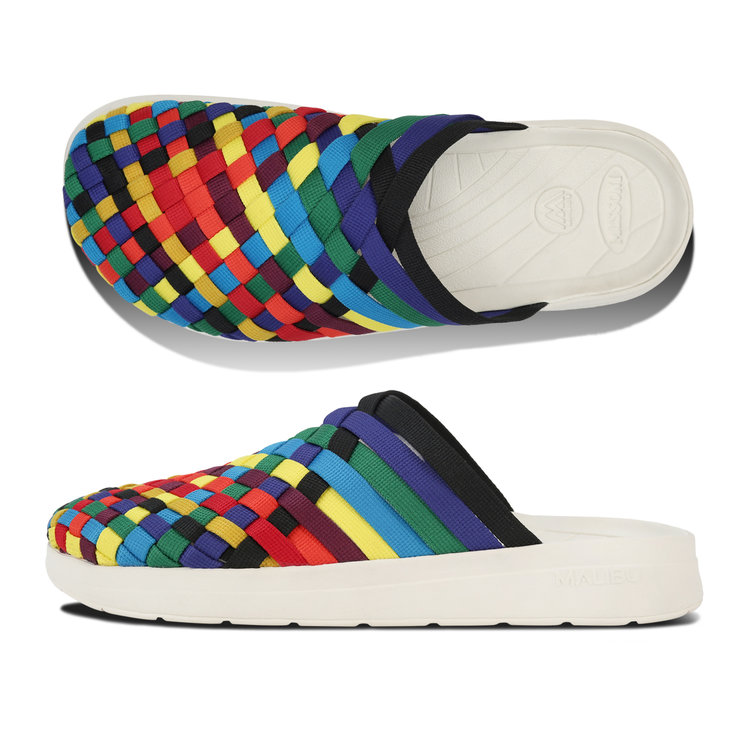 569867cc49003 MALIBU X MISSONI | COLONY NYLON | MULTI-COLOR