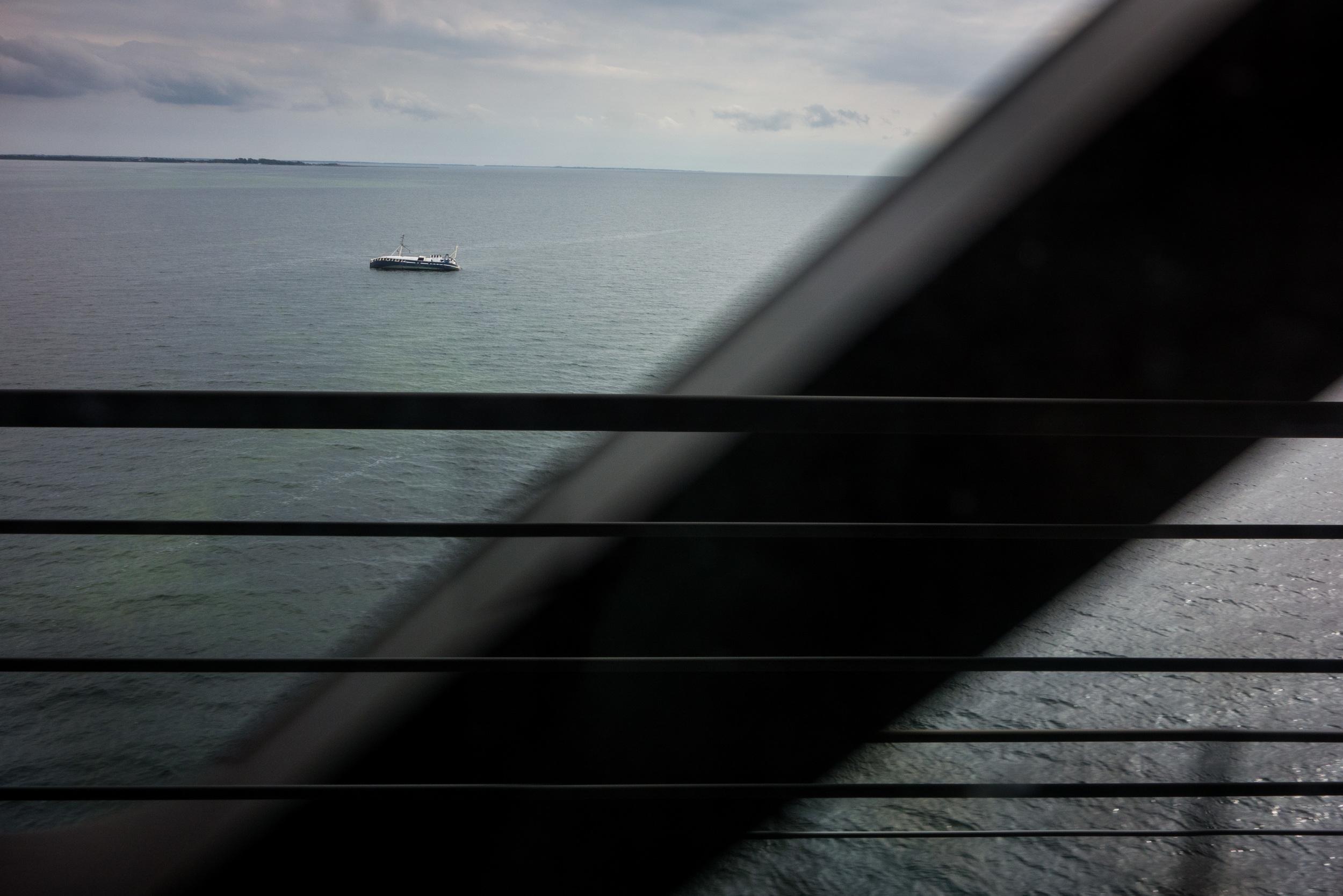 Øresund Sound