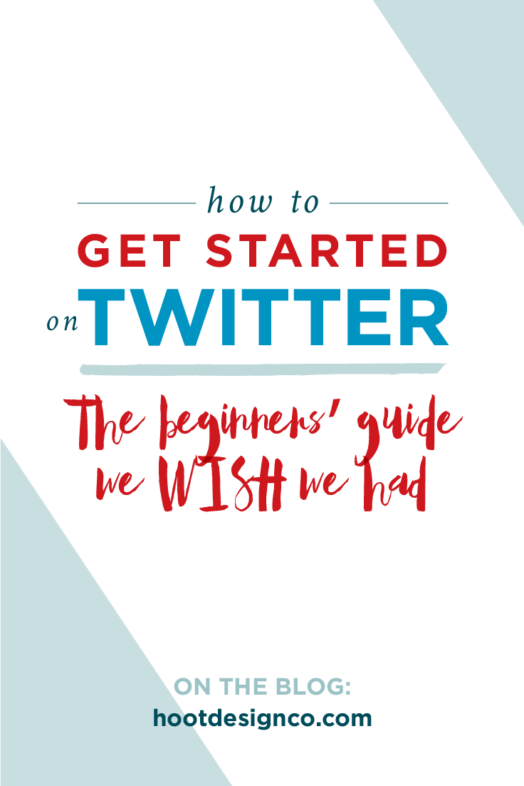 A comprehensive, easy-to-follow guide that covers the basics of just getting started with Twitter – from scratch.