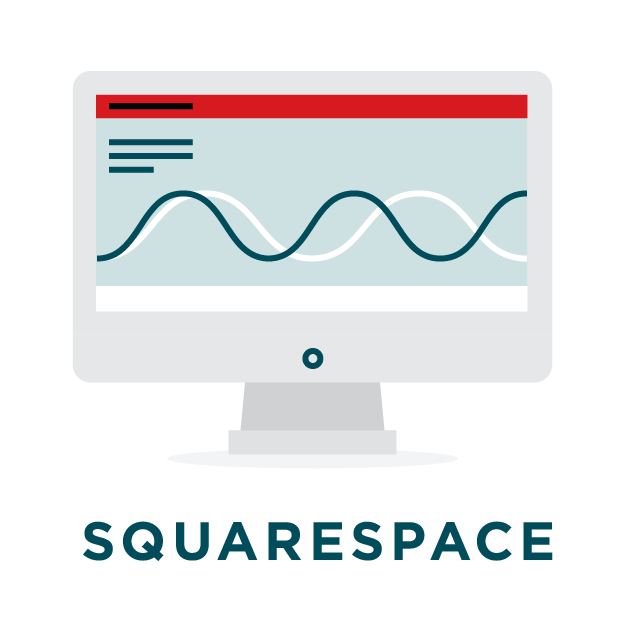 Free resources for Squarespace website design and creating a website