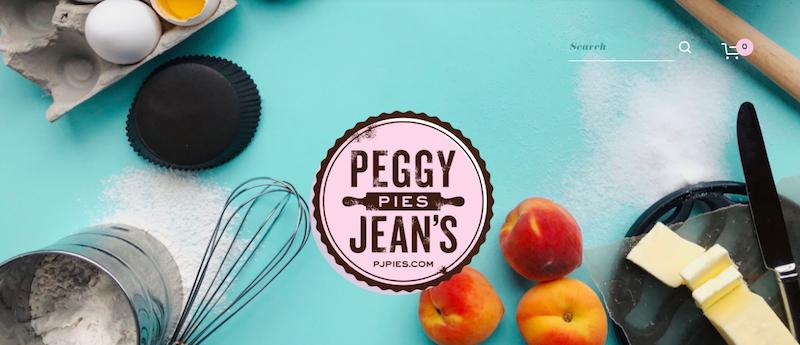 PeggyJeanswebsite