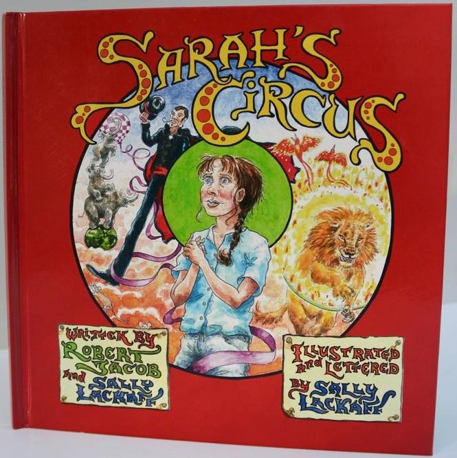Sarah's Circus