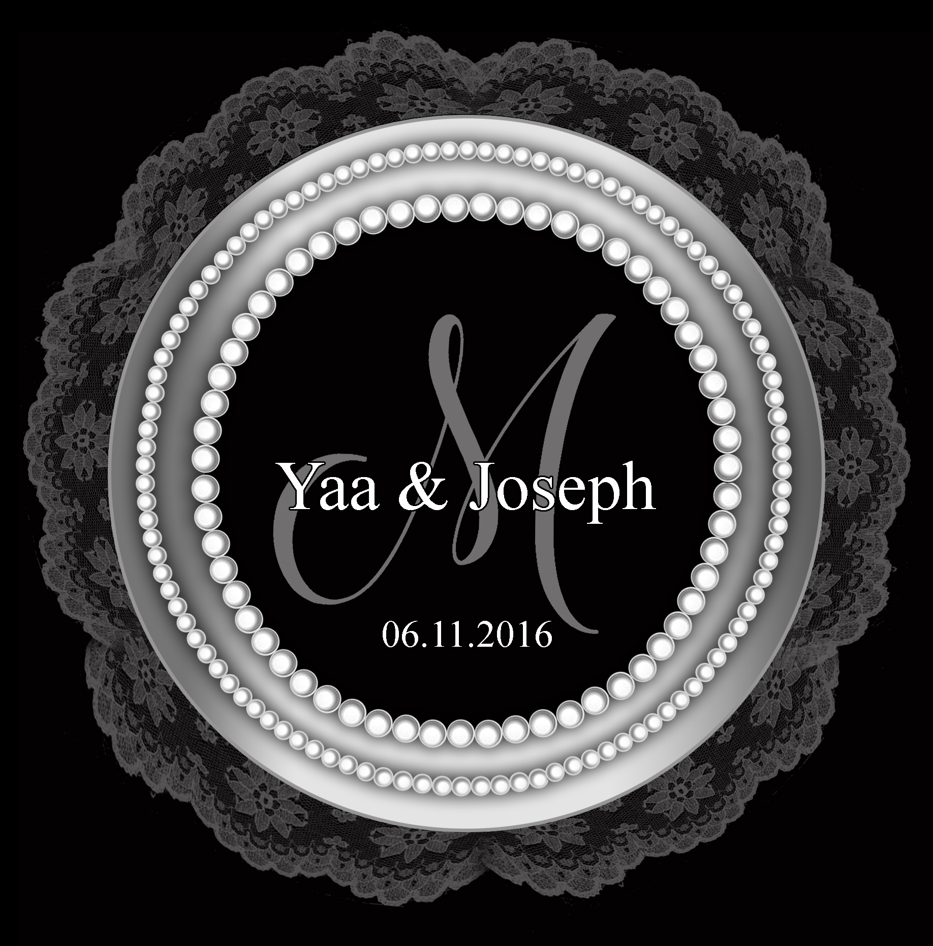yaa 1 monogram smaller beads lace halo.jpg