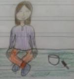 nina 2 mindfulness bell.JPG