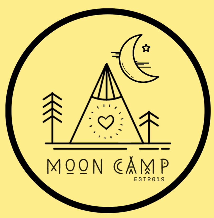 MoonCamp for Kids!!! June 18th-21st    Ages 6-12 2-4pm    REGISTER HERE     Ages 10-16 (female only) 6-8pm    REGISTER HERE