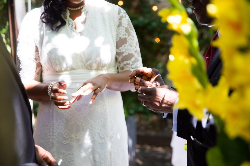 August Wedding-Steven & Ndidi