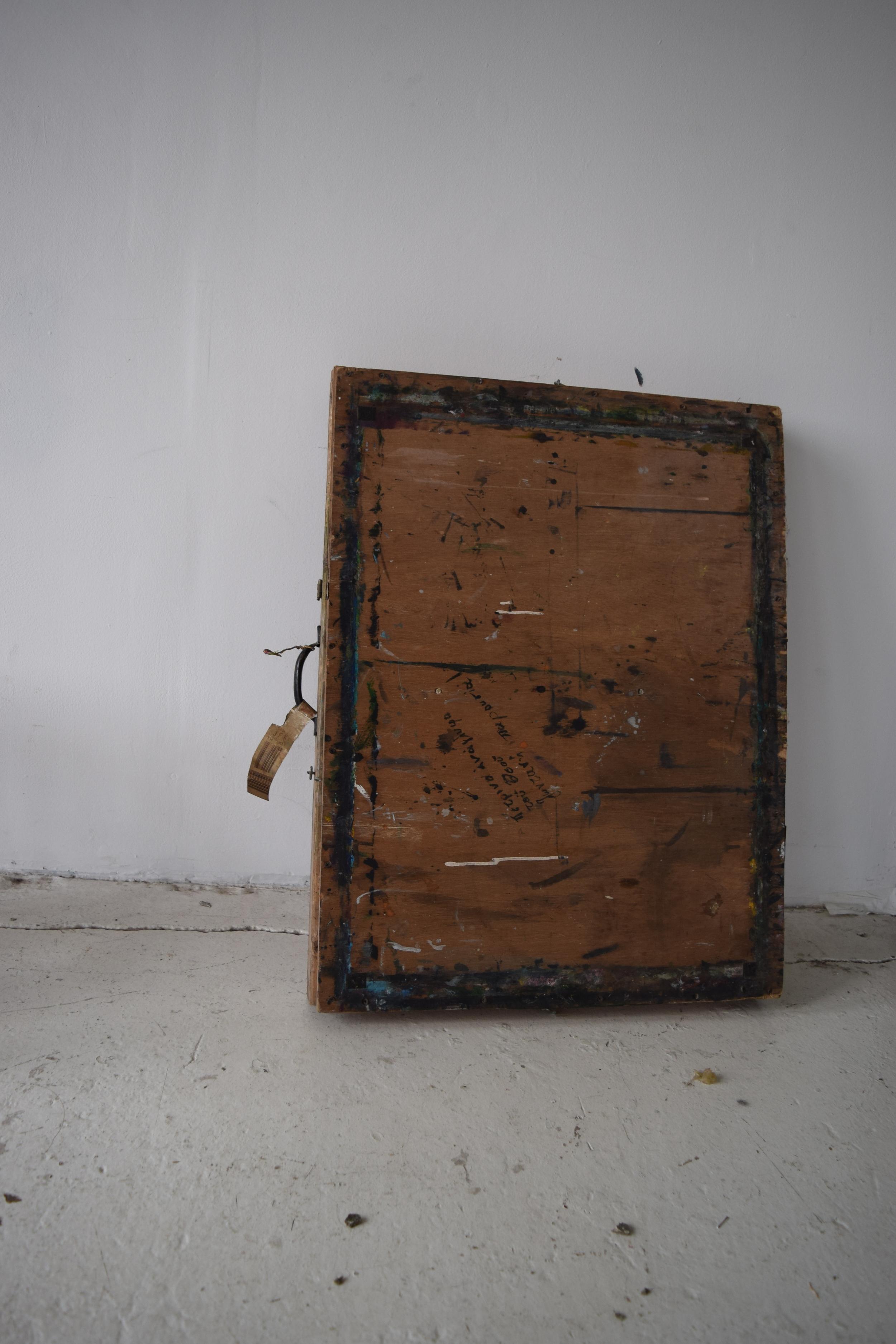 A Painter's Box
