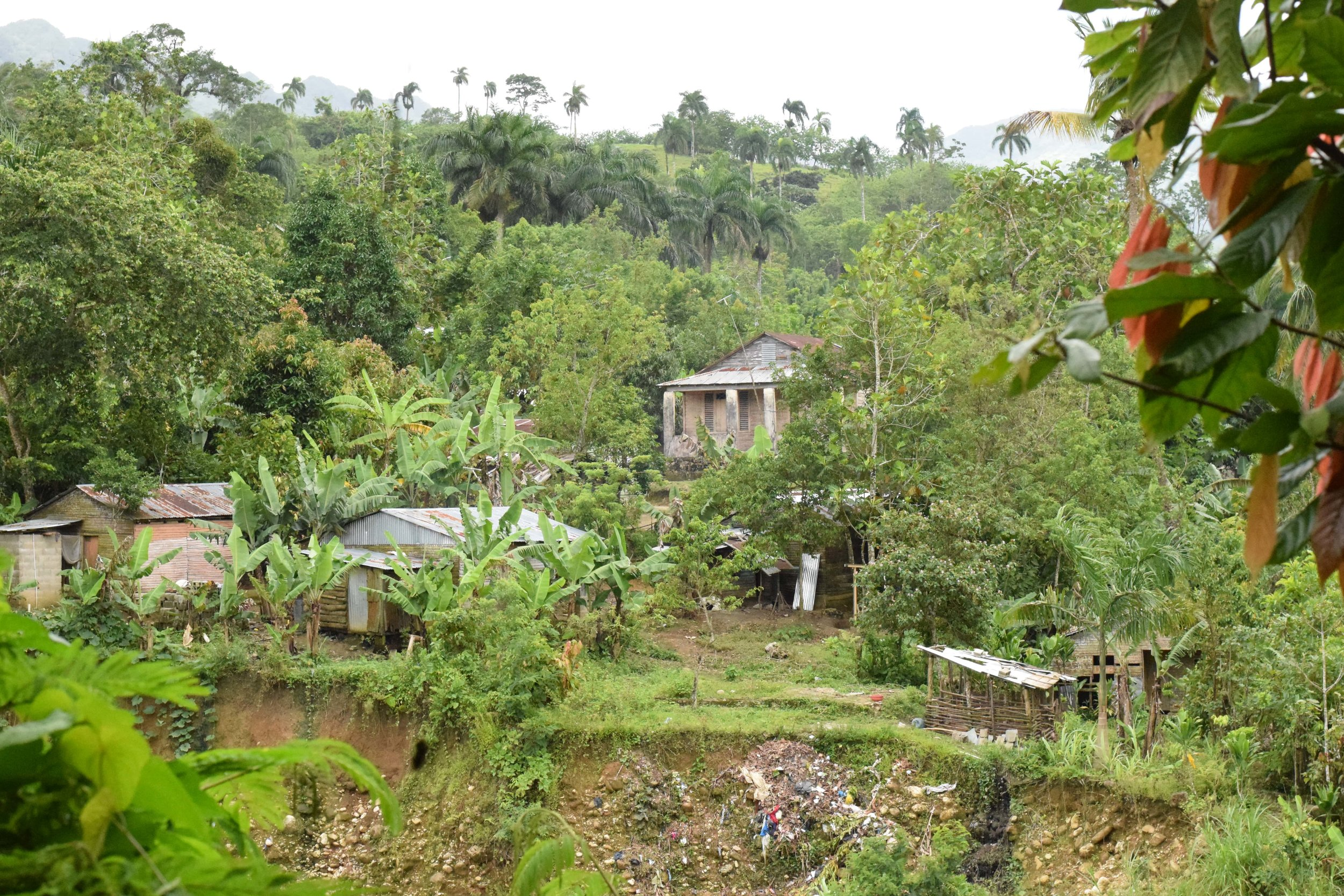 A Community in Rural Dominican Republic.JPG