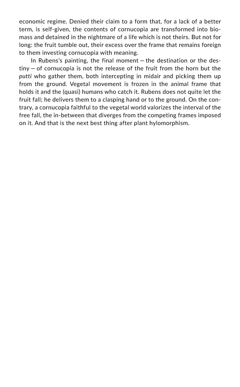 """Michael Marder """"Cornucopia"""" page 3"""