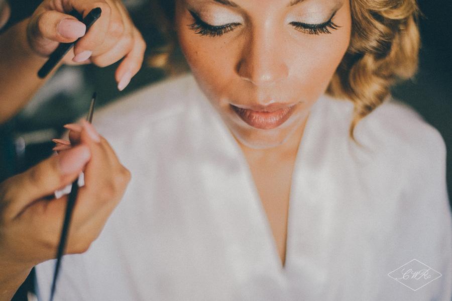 Makeup: Joping Keo