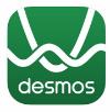 Image of Desmos logo