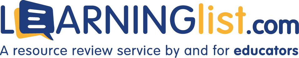 Image of Learninglist.com logo